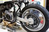 2621 Rear wheel in place