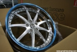 Hyperforged HF209R Brushed