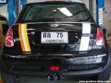 ARQRAY (R53) ARQRAY Ti Tail
