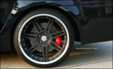 HF102R Anodized Black