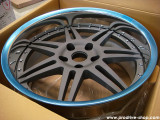 Hyperforged HF102R Anodized ALB