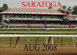 Saratoga 2008