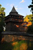 RADRUZ Tower of Tserkva
