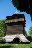 the bell-tower