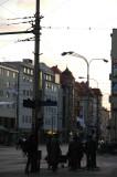 PILSUDSKIEGO  street