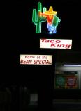 Taco King.