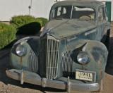 1941 Packard.
