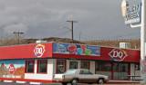 Dairy Queen Route 66.