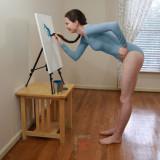 Braid Painting, 2 (6000+ views)