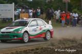 Rally Barbados 2009 - Geoff Noel, Kreigg Yearwood