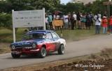 Rally Barbados 2009 - Rhett Watson, Logan Watson