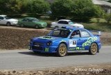 Rally Barbados 2009 - Kevin Procter, Dave Bellerby