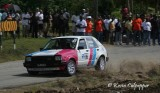 Rally Barbados 2009 - Josh Read, Mark Jordan