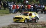 Rally Barbados 2009 - Stuart White, Jason O'Neil