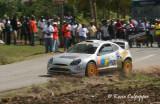 Rally Barbados 2009 - Andrew Costin-Hurley, Shaun Mellett