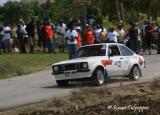 Rally Barbados 2009 - Simon Michael, Jonathan Foster
