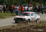 Rally Barbados 2009 - Shareef Walcott, Juan Watts