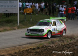 Rally Barbados 2009 - Cliff Roett, Orry Hunte