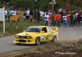 Rally Barbados 2009 - Sammy Cumberbatch, Nicholas Yarde