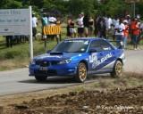 Rally Barbados 2009 - Dean Serrao, Ryan Farmer