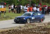 Rally Barbados 2009 - Owen Cumberbatch, Kelly-Ann Sandiford