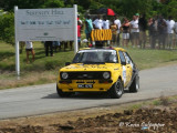 Rally Barbados 2009 - Andrew Jones, Mark Thompson