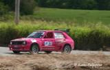 Rally Barbados 2009 - Ralph White, Joe Troulan