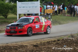 Rally Barbados 2009 - St Elmo Cumberbatch, Dwayne Forde