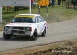 Rally Barbados 2009 - Nigel Reece, Jonathan Reece