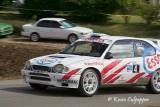 Rally Barbados 2009 - Roger Hill, Graham Gittens