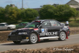 Rally Barbados 2009 - Barry Gale, Cherie Edghill