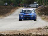 Rally Barbados 2009 - Kris Meeke, Paul Nagle