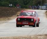Rally Barbados 2009 - Phil Collins, Derek Brannigan