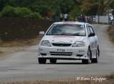Rally Barbados 2009 - Freddie Gale, Kyle Proverbs