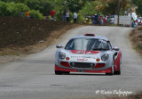 Rally Barbados 2009 - Greg Cozier, Antonio Da Silva