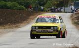 Rally Barbados 2009 - John Corbin, Owen Proverbs