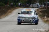 Rally Barbados 2009 - Glenn Campbell, Ray Fitzpatrick