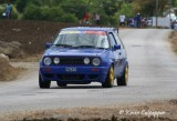 Rally Barbados 2009 - Kyle Catwell, Justin Harrison