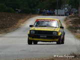 Rally Barbados 2009 - RyanWood, Raymond Parris