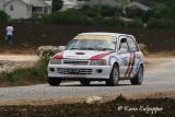Rally Barbados 2009 - Vishal Dhanraj, Richard Ramsingh