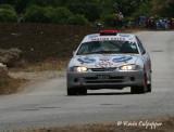 Rally Barbados 2009 - Bobby Marshall, Carlington Brissett