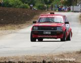 Rally Barbados 2009 - Neil Corbin, Aaron Kirton