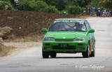 Rally Barbados 2009 - Sean Cox, Adam Cox