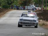 Rally Barbados 2009 - Winston Thompson, S Leach