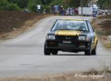 Rally Barbados 2009 - Eric Allamby, Zach Heaselgrave