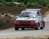 Rally Barbados 2009 - Paul Inniss, Kerry Downes
