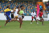 4 x 100m Relay Mixed