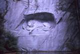 Lion Monument - 1969
