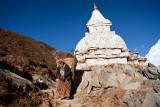 People of Solu Khumbu
