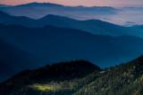 Trek Langtang - Helambu - Landscapes